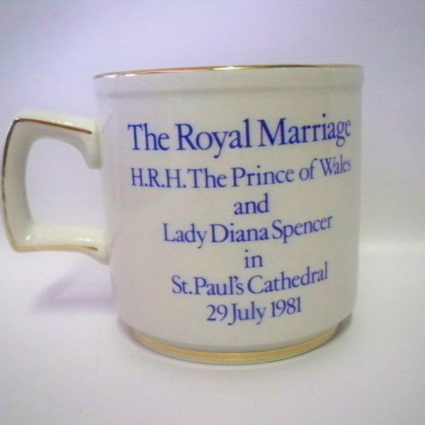 Lady-Diana-Spencer-HRH-Prince-of-Wales-Royal-Marriage-Mug-WOOD-Sons-1981-263757464596-2