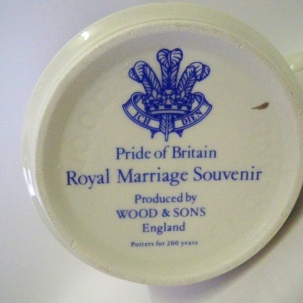 Lady-Diana-Spencer-HRH-Prince-of-Wales-Royal-Marriage-Mug-WOOD-Sons-1981-263757464596-4