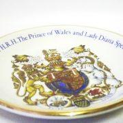 Princess-of-Wales-Royal-Marriage-PIN-DISH-Wood-Sons-1981-253688898128-3